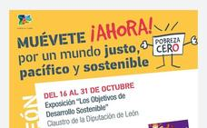 León se suma a las movilizaciones de la campaña 'Pobreza Cero'