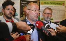 Igea, ante las críticas por la reordenación de la asistencia primaria: «Primero que me dejen presentarlo»