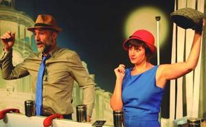 El teatro cómico vuelve al Auditorio de León con 'A protestar a la Gran Vía'