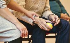 El Gobierno acuerda fijar una subida de las pensiones de un 0,9% para el año 2020