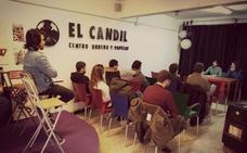 El Candil presenta sus talleres de este nuevo curso