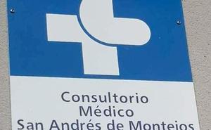 Los vecinos de San Andrés de Montejos se movilizarán cortando la CL-631 si Sacyl no abre el consultorio médico