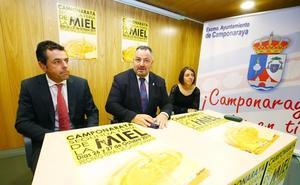 La miel más cara de Europa celebrará su puesta de largo a nivel nacional en Camponaraya