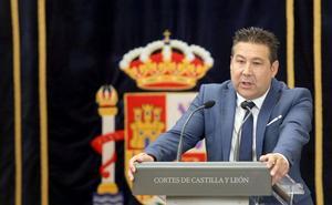 Todos los partidos que se citan el 10N en Castilla y León