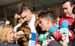 El juicio contra los exjugadores leoneses de la Arandina se iniciará el 21 de noviembre