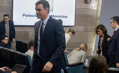 El Gobierno amenaza con intervenir Cataluña ante los disturbios
