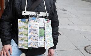 Un boleto del 7/39 deja más de 10.000 euros en Carrizo de la Ribera