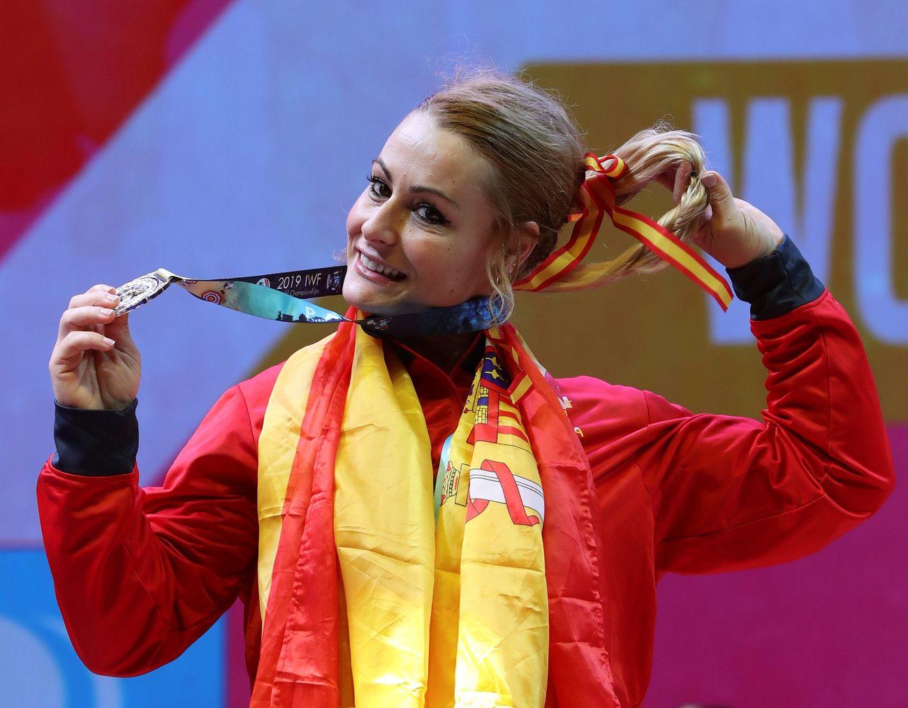 Lydia Valentín muestra su oposición a que Sergio Ramos sea abanderado olímpico español