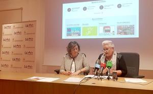 El Ministerio de Cultura abrirá una web accesible con información sobre las bibliotecas de León