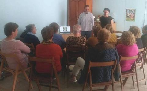 La Bañeza celebra un Taller de Objetos imposibles