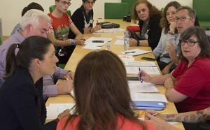 Cs asegura que la Ley LGTBI de Castilla y León empezará a tramitarse antes de finales de año
