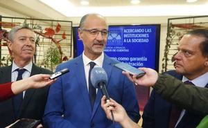 Fuentes impulsará la disolución de la Fundación Villalar por ser incapaz de «crear un sentimiento de pertenencia a Castilla y León»