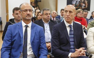 Fuentes advierte que el 20% de la riqueza de Castilla y León «se va en fraude y corrupción»