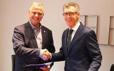 La Cultural y la Fele firman un acuerdo para buscar sinergias entre ambas entidades