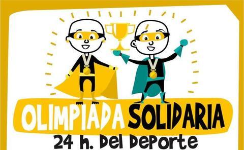 La Virgen del Camino celebrará este fin de semana su primera Olimpiada Solidaria
