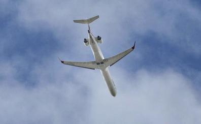 Air Nostrum refuerza los vuelos navideños desde el Aeropuerto de León a Gran Canaria