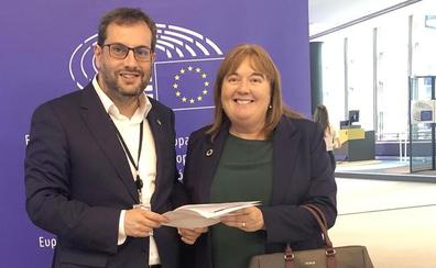 Ana Luisa Durán defiende en Bruselas la necesidad de mantener las ayudas a las 'zonas descabonizadas'
