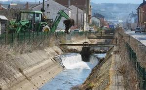 Constituidos el grupo auxiliar de trabajo y la comisión local para la concentración parcelaria del Canal Bajo del Bierzo