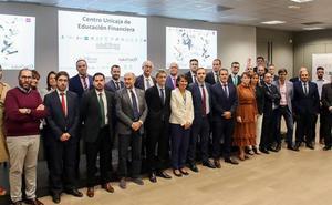 El proyecto Edufinet de Unicaja inicia el curso con las XI Jornadas de Educación Financiera para Jóvenes