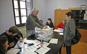 La imposible tarea de saber si te ha tocado ser mesa electoral en León capital