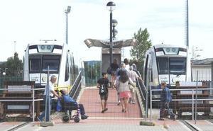 El PP de León reclama que Fomento obtenga plusvalías de los terrenos de Feve cuando lleguen los trenes