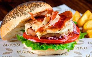 La Pepita Burger Bar trae al centro de León el mejor sabor de las hamburguesas gourmet