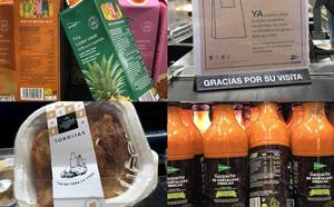 El Corte Inglés implementa en sus tiendas un plan de packaging más sostenible