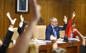 El pleno de Ponferrada aprueba el presupuesto de 2019 con los votos a favor del equipo de gobierno
