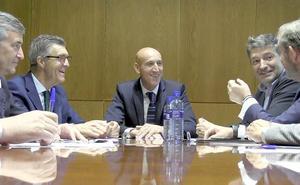 Los empresarios invitan a Catar a invertir en León y abordarán una misión comercial en 2020