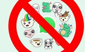 Detenidos dos jóvenes en Valladolid por difundir 'stickers' con contenido pornográfico infantil
