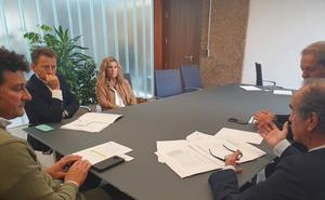 Villaquilambre y Aleop unirán fuerzas para bajar impuestos de carácter inmobiliario