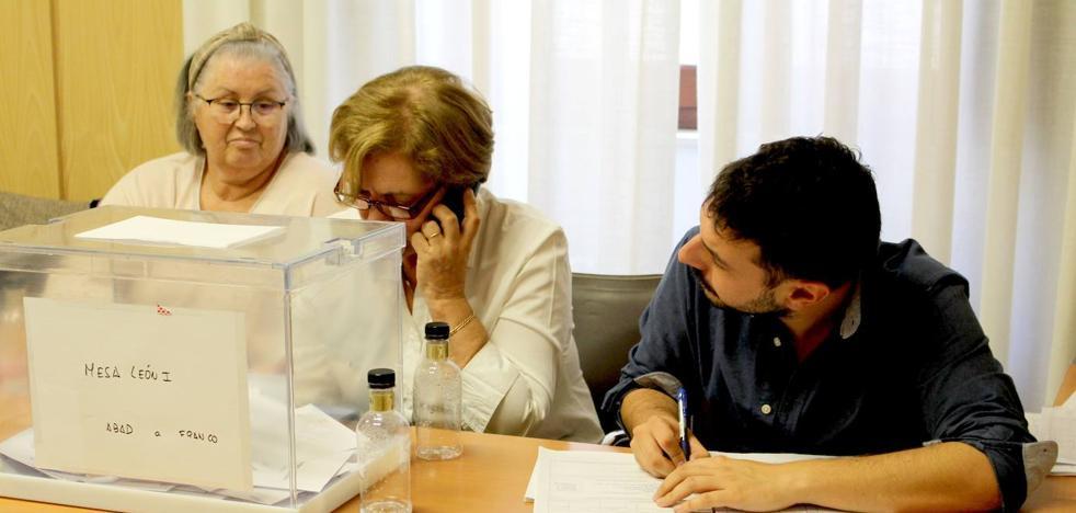 CSIF gana las elecciones sindicales de la Diputación y aumenta su presencia en la junta de personal