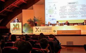 Las farmacias de Castilla y León presentan un plan para mejorar la adherencia a los tratamientos y hacerlos más eficaces evitando abandonos