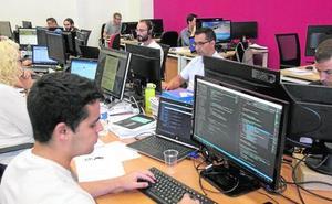 Nueve de cada diez empresas de más de 10 empleados utiliza medidas de seguridad TIC en León
