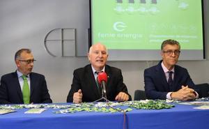 Fenie Energía presenta su proyecto de eficiencia energética de la mano de Fele