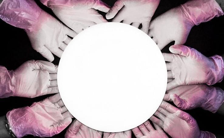León se apunta a la competición europea del guante rosa contra el cáncer de mama