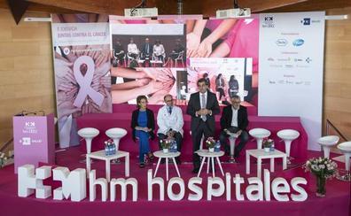 «El miedo de una mujer con cáncer de mama no conoce fronteras»