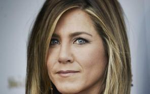 Jennifer Aniston lo peta en la red