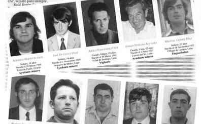 40 años sin olvido en el Pozo María