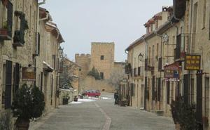 Segovia y sus pueblos, rincones llenos de encanto a un paso de Madrid