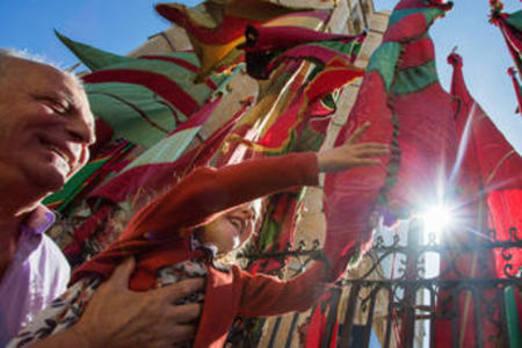 El IX maratón fotográfico Reino de León ya tiene ganadores