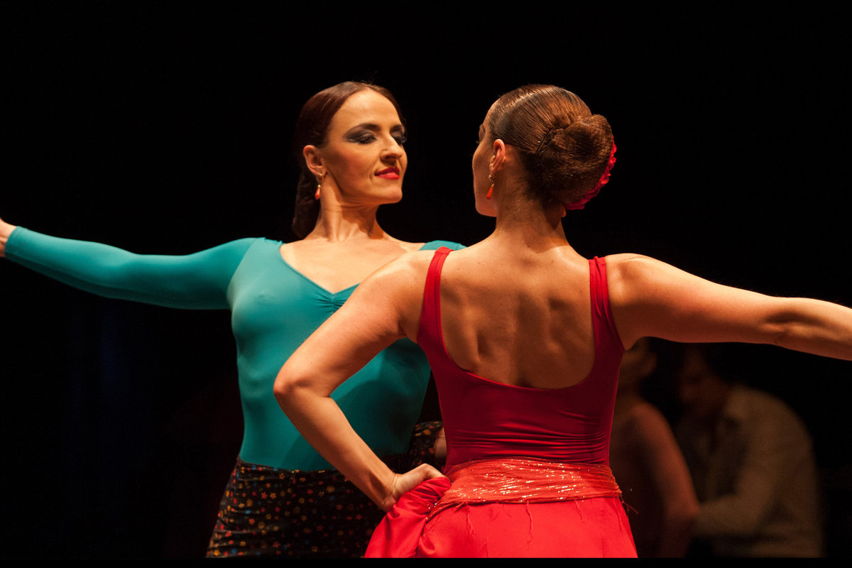 'Carmen', de la compañía de Antonio Gades, podrá verse el jueves 24 de octubre en el Auditorio Ciudad de León
