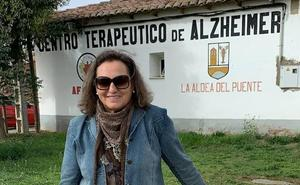 Paula Nistal Cembranos, de La Aldea del Puente, elegida Mujer Rural 2019 por la Diputación de León