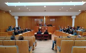 San Andrés aprueba las medidas de apoyo a la deuda con los votos de PSOE, UPL y Vox