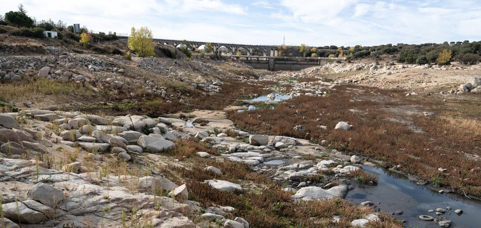 León apenas registra el 68% de precipitaciones y la comunidad registra su quinto peor año hidrológico del siglo