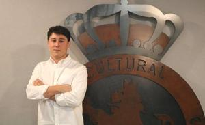La Cultural nombra a Iván Martínez secretario técnico