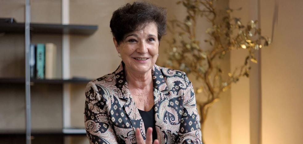 Marian Izaguirre: «Los recuerdos están atados con alambre de púas»