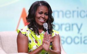 Michelle Obama saca nuevo disco