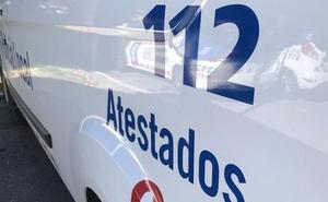 Detenida una mujer por robar ropa y agredir al vigilante de seguridad de una tienda del centro de León