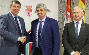 El Seminario de Astorga será la sede de los cursos de español de la ULE para el mercado ruso
